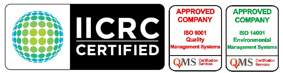 Certificates | D&D Clean Solutions
